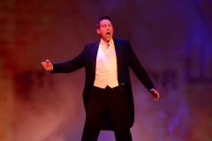 John D. Smitherman as Raoul